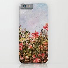 The Coral Garden iPhone 6 Slim Case