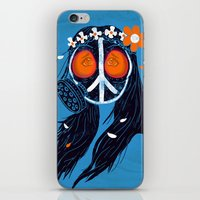 War And Peace 2012 iPhone & iPod Skin