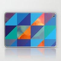 Triangles 4 Laptop & iPad Skin
