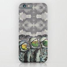 Les Distantes iPhone 6 Slim Case
