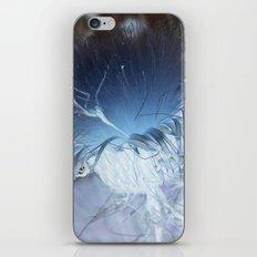 Thistle iPhone & iPod Skin