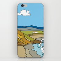 Donegal iPhone & iPod Skin