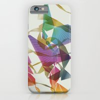iPhone & iPod Case featuring Halcyon by Angelo Cerantola