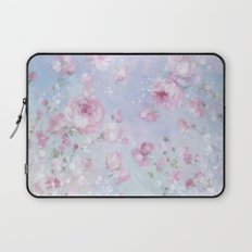 Meadow in Bloom Laptop Sleeve