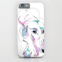 Lurcher iPhone 6 Slim Case