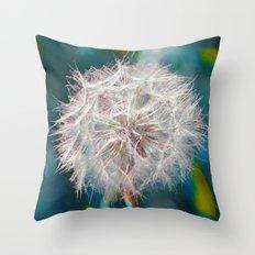 #115 Throw Pillow
