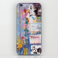 It's Opener Out There In… iPhone & iPod Skin