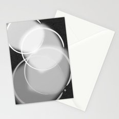 Colorblind Opal  Stationery Cards