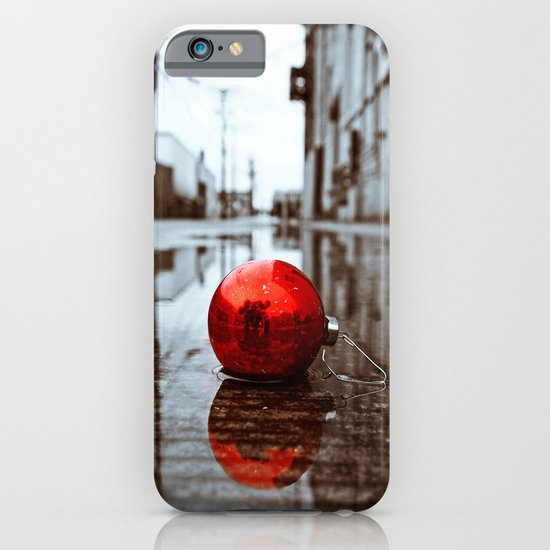 South Tacoma Christmas iPhone & iPod Case