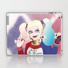 Harley Laptop & iPad Skin