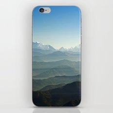 Hima - Layers iPhone & iPod Skin