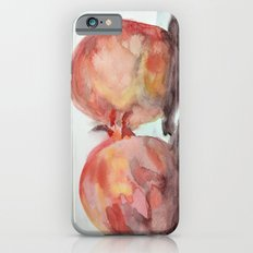 breakfast for two Slim Case iPhone 6s