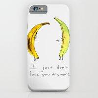 Banana Split iPhone 6 Slim Case