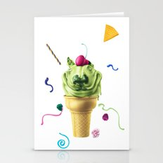 Bully Summer Flavour Stationery Cards