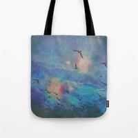 the folks Tote Bag