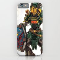 Reforged iPhone 6 Slim Case