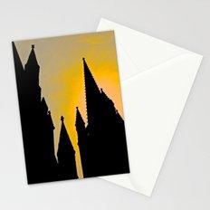 Steeple Sunrise Stationery Cards