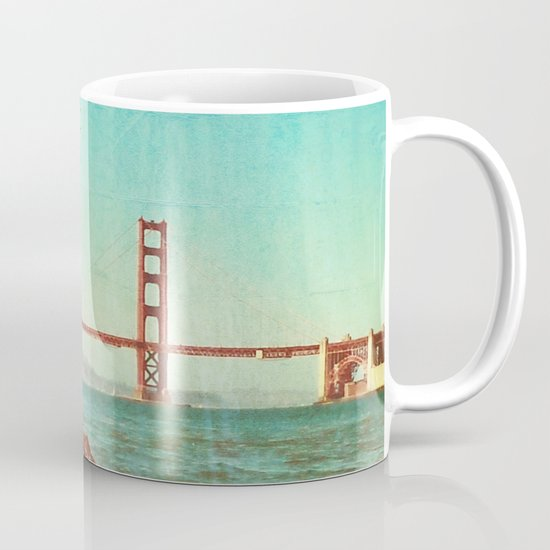 The City  Mug
