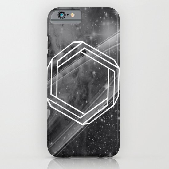 IMPOSSIBLE II iPhone & iPod Case