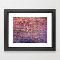 Ho!ocaust Framed Art Print