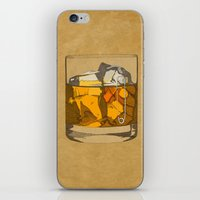 Scotch  iPhone & iPod Skin