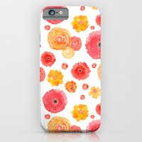 MARIGOLDS iPhone 6 Slim Case
