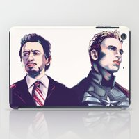 Stony iPad Case