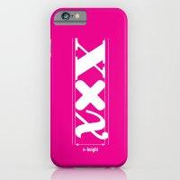XXX-height. iPhone 6 Slim Case