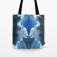 What Do You See #4 Tote Bag