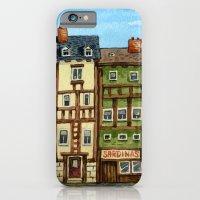 Little Village iPhone 6 Slim Case