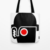 Zelonicus Clockwork Oran… Tote Bag