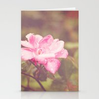 A Rose By Any Other Name... Stationery Cards
