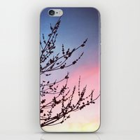 Nature Lovers iPhone & iPod Skin