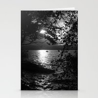 The Flood. Stationery Cards