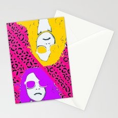 Frame the FAME - Shirane Stationery Cards
