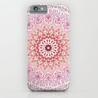 SUMMER MANDALA iPhone 6 Slim Case