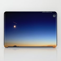 Falling Star iPad Case