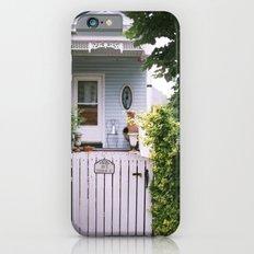 Fordham St iPhone 6 Slim Case