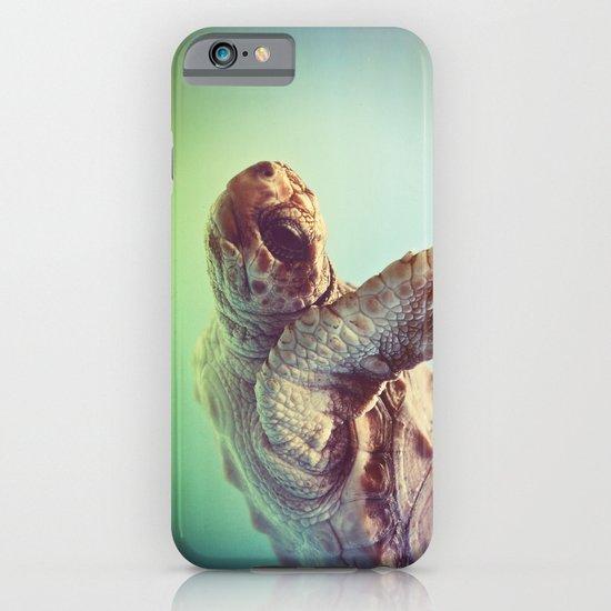 Mr. T  iPhone & iPod Case