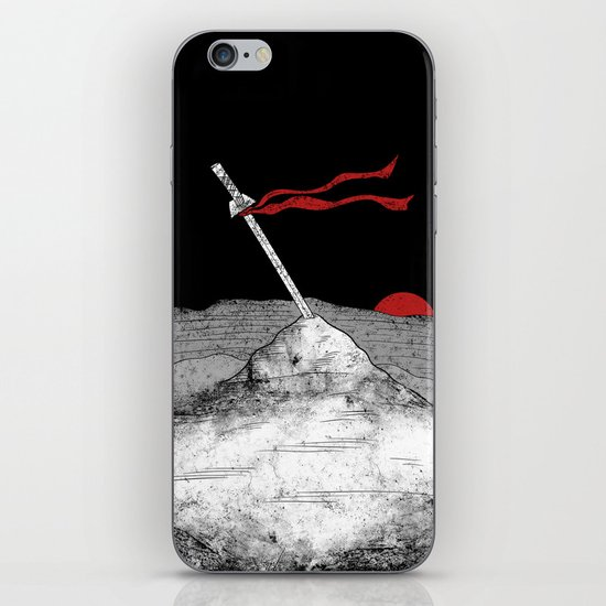A Remnant iPhone & iPod Skin