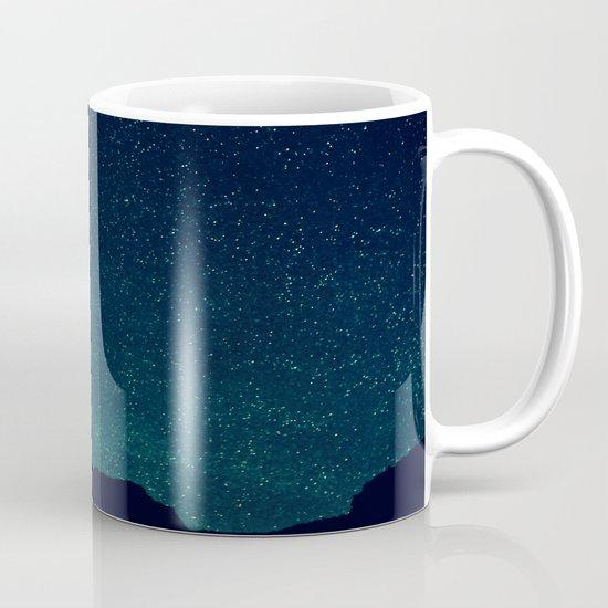 Desert Stars Mug