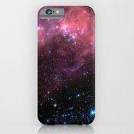 Large Magellanic Cloud iPhone 6 Slim Case
