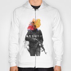 Unkown Soldier Hoody