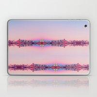 San Francisco Skyline Pattern Laptop & iPad Skin