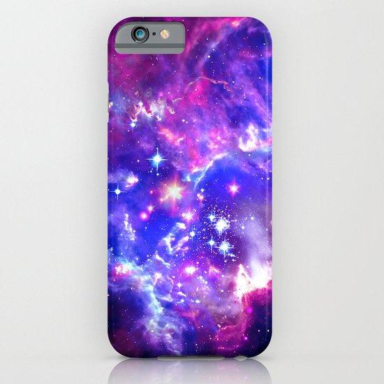 Galaxy. iPhone & iPod Case