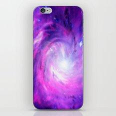 Lagoon Nebula  iPhone & iPod Skin