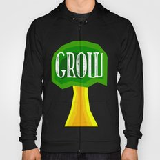 GROW Hoody