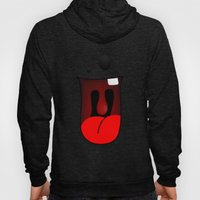 Faces V1 Hoody