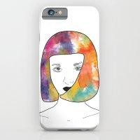 Face I iPhone 6 Slim Case