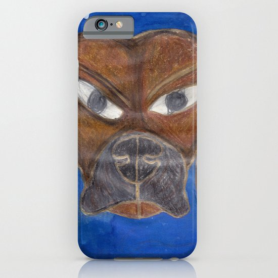Lord can you hear me? iPhone & iPod Case